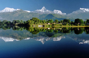 Kathmandu to Pokhara Flight Ticket Booking Online