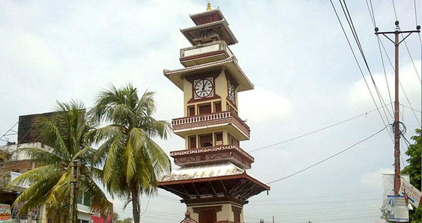Kathmandu to Simara Flight Ticket Booking Online